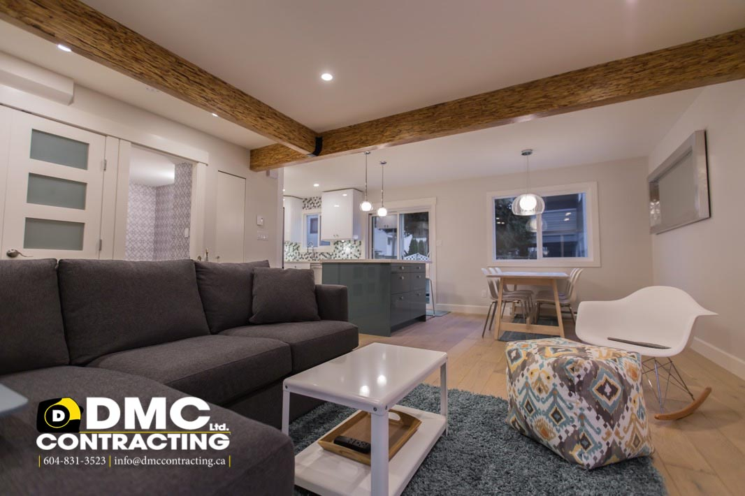 DMC Featured Basement