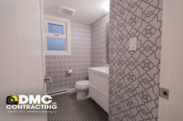 DMC Bathroom Image