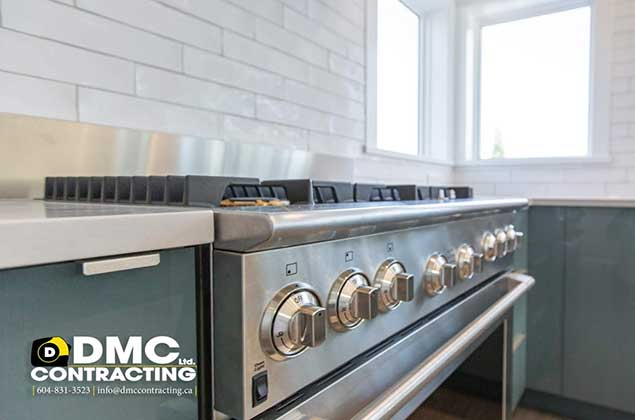 DMC Kitchen Image