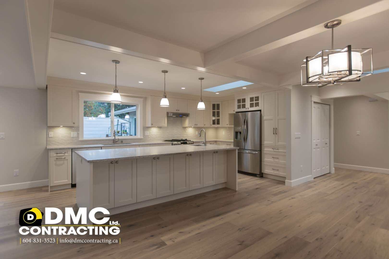 DMC Featured Kitchen